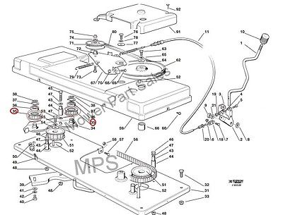 John Deere 54d Mower Parts Diagram in addition 170 Aua Air Cleaner moreover Mower Spindle as well Wiring Diagram For Craftsman Air  pressor moreover Cub Cadet Wiring Schematic. on riding lawn mower parts diagram
